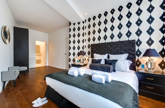 Apartment in Ravignan  I, Butte Montmartre (18e) - 20