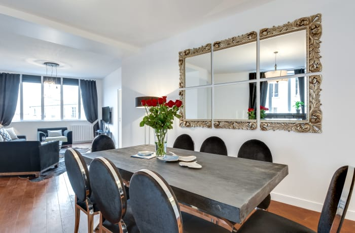 Apartment in Ravignan  I, Butte Montmartre (18e) - 6