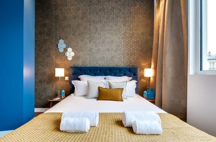 Apartment in Ravignan II, Butte Montmartre (18e) - 10