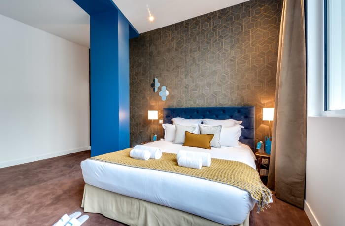 Apartment in Ravignan II, Butte Montmartre (18e) - 11