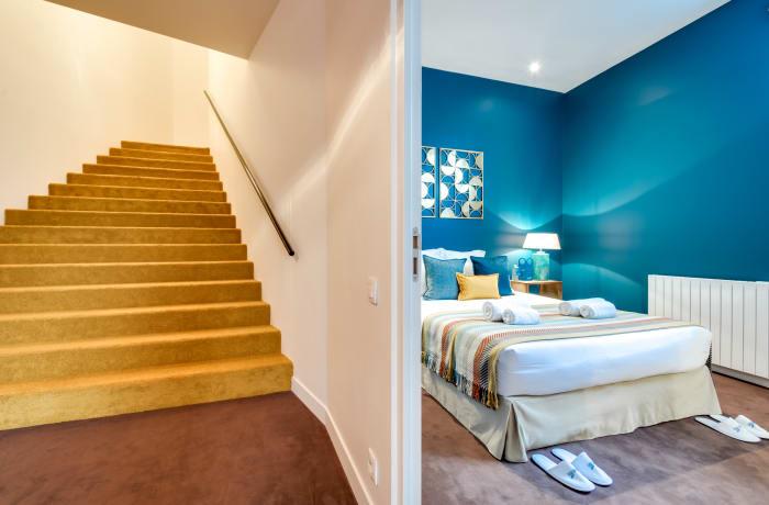Apartment in Ravignan II, Butte Montmartre (18e) - 13