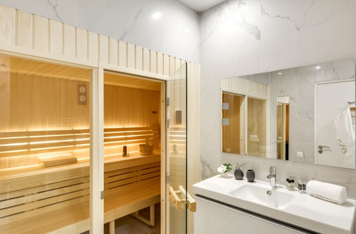 Apartment in Ravignan II, Butte Montmartre (18e) - 16