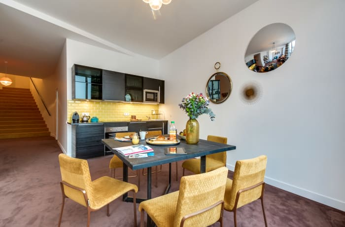 Apartment in Ravignan II, Butte Montmartre (18e) - 4