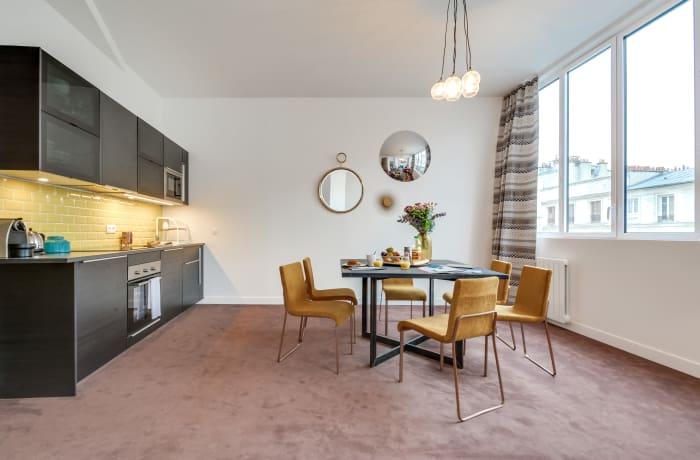 Apartment in Ravignan II, Butte Montmartre (18e) - 3