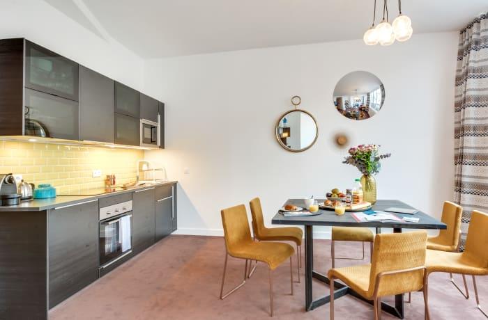 Apartment in Ravignan II, Butte Montmartre (18e) - 5