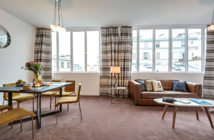 Apartment in Ravignan II, Butte Montmartre (18e) - 6