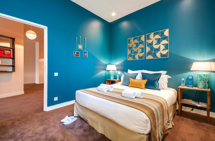 Apartment in Ravignan II, Butte Montmartre (18e) - 7