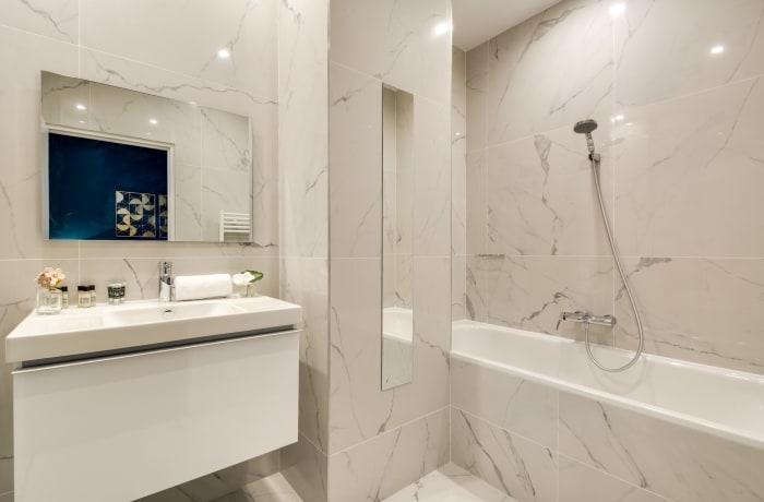 Apartment in Ravignan II, Butte Montmartre (18e) - 12