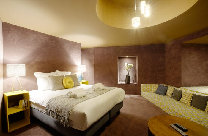 Apartment in Ravignan II, Butte Montmartre (18e) - 0