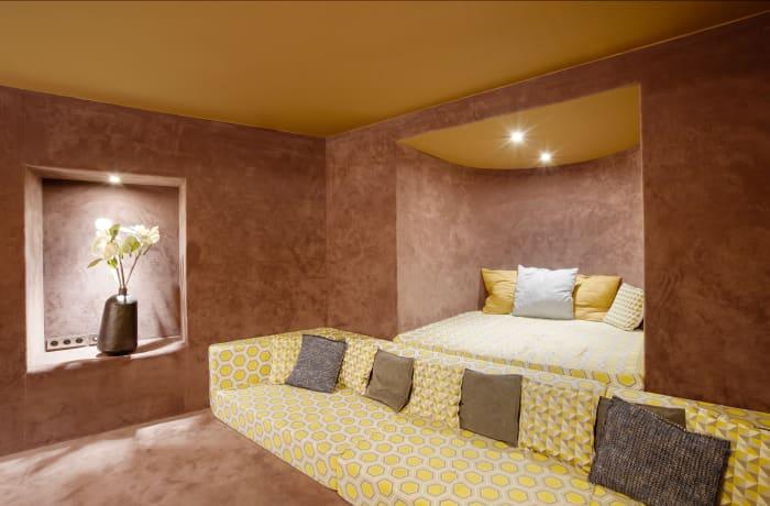 Apartment in Ravignan II, Butte Montmartre (18e) - 22