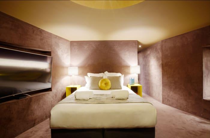Apartment in Ravignan II, Butte Montmartre (18e) - 23