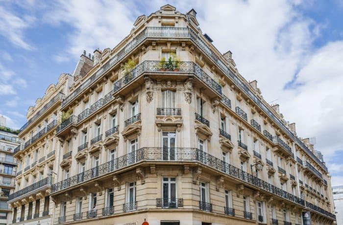 Apartment in Boccador IV, Champs-Elysées (8e) - 0