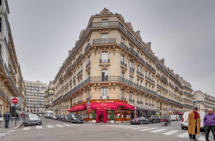 Apartment in Boccador IV, Champs-Elysées (8e) - 12