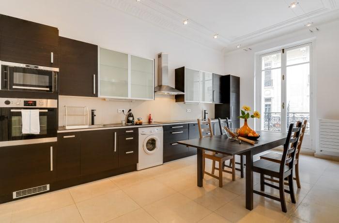 Apartment in Cerisoles B, Champs-Elysées (8e) - 6