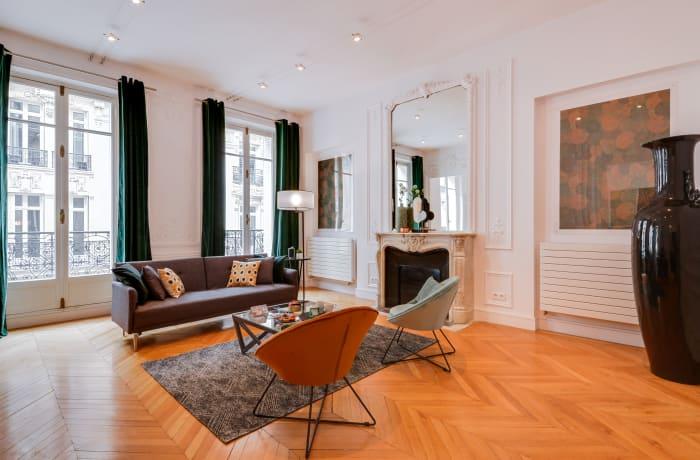 Apartment in Cerisoles B, Champs-Elysées (8e) - 2