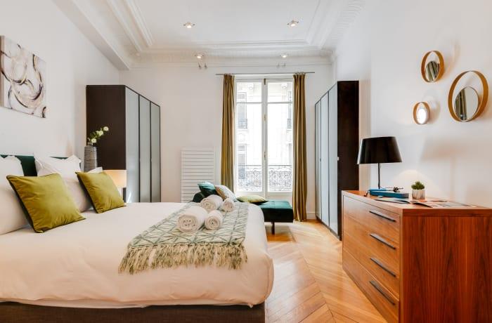 Apartment in Cerisoles B, Champs-Elysées (8e) - 10