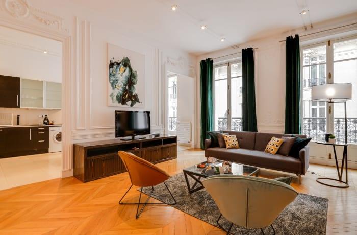 Apartment in Cerisoles B, Champs-Elysées (8e) - 4
