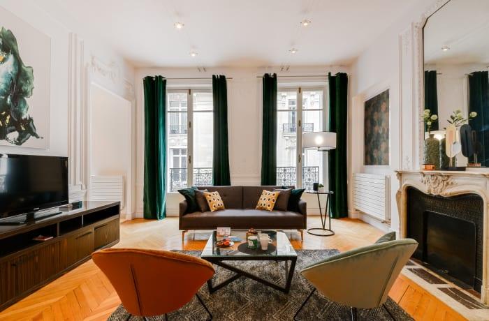 Apartment in Cerisoles B, Champs-Elysées (8e) - 1