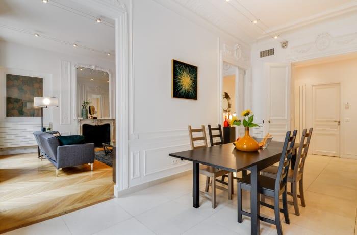 Apartment in Cerisoles B, Champs-Elysées (8e) - 7