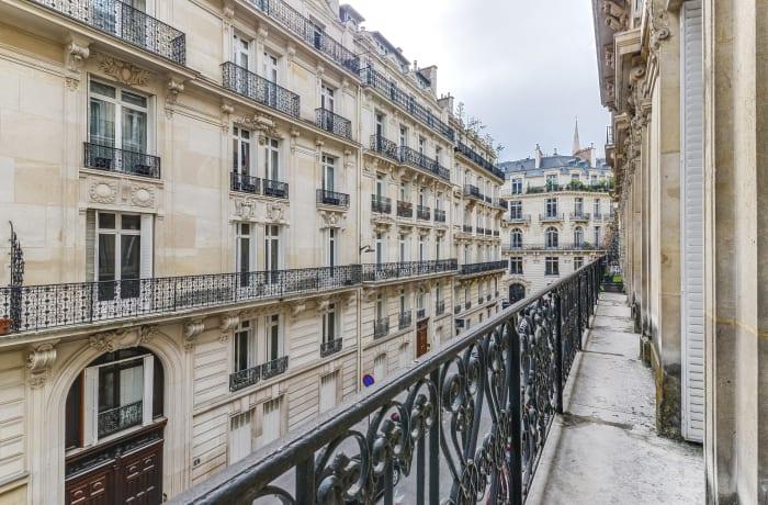 Apartment in Cerisoles B, Champs-Elysées (8e) - 17
