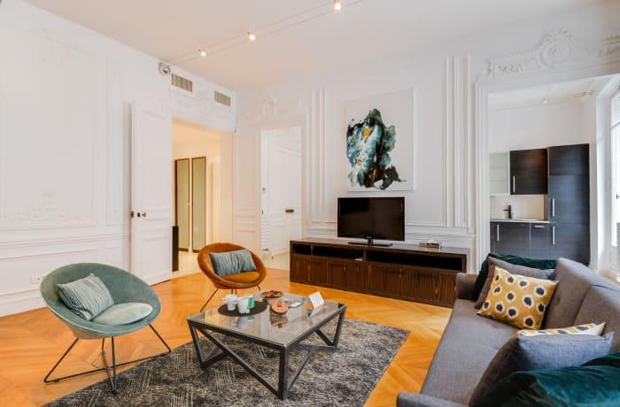Apartment in Cerisoles B, Champs-Elysées (8e) - 3
