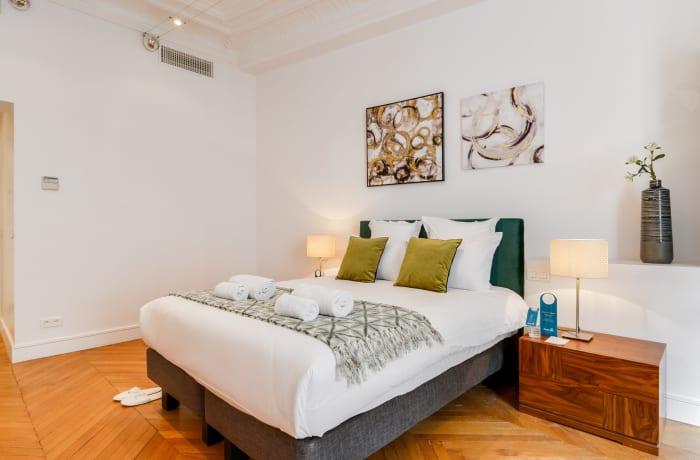 Apartment in Cerisoles B, Champs-Elysées (8e) - 9