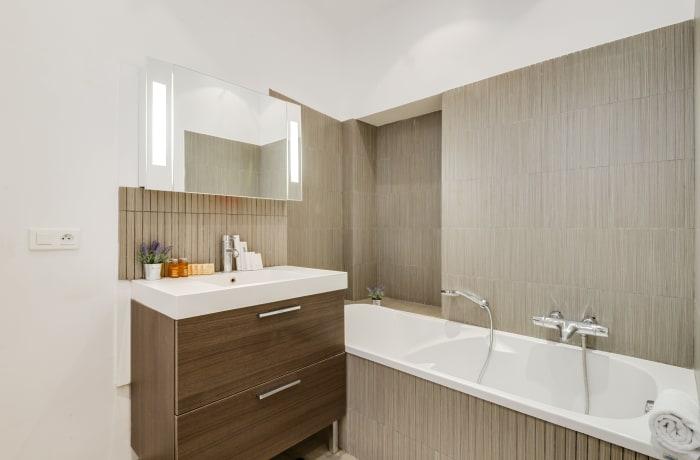 Apartment in Cerisoles B, Champs-Elysées (8e) - 13