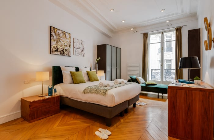 Apartment in Cerisoles B, Champs-Elysées (8e) - 11