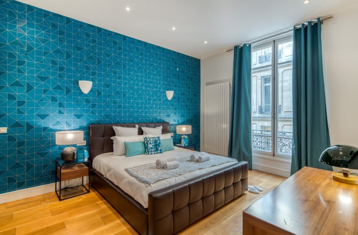 Apartment in Cerisoles C, Champs-Elysées (8e) - 11