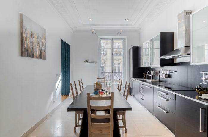 Apartment in Cerisoles C, Champs-Elysées (8e) - 9