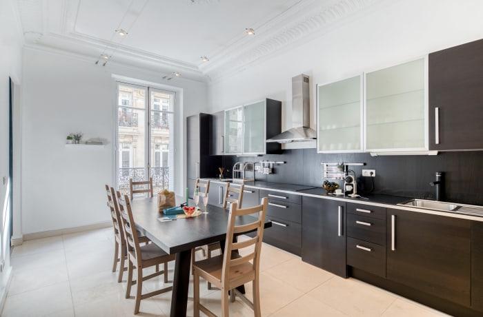 Apartment in Cerisoles C, Champs-Elysées (8e) - 7