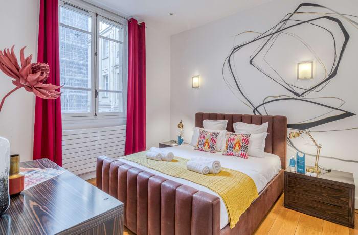Apartment in Cerisoles C, Champs-Elysées (8e) - 22