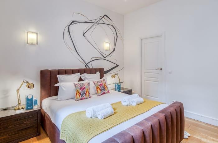 Apartment in Cerisoles C, Champs-Elysées (8e) - 20