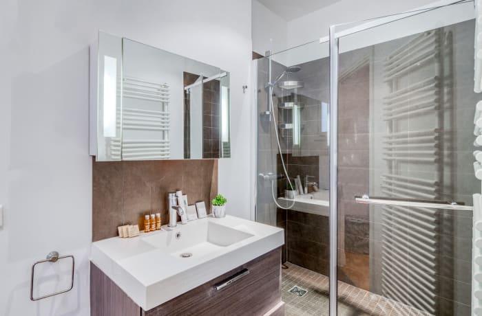 Apartment in Cerisoles C, Champs-Elysées (8e) - 16