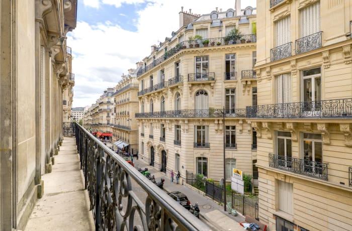 Apartment in Cerisoles IV, Champs-Elysées (8e) - 24