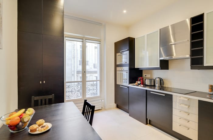 Apartment in Cerisoles V, Champs-Elysées (8e) - 6