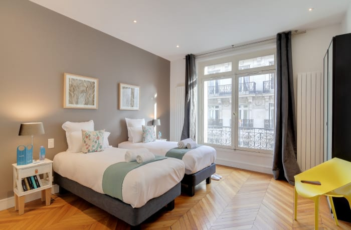 Apartment in Cerisoles V, Champs-Elysées (8e) - 9