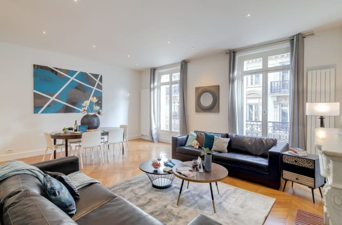 Apartment in Cerisoles V, Champs-Elysées (8e) - 5