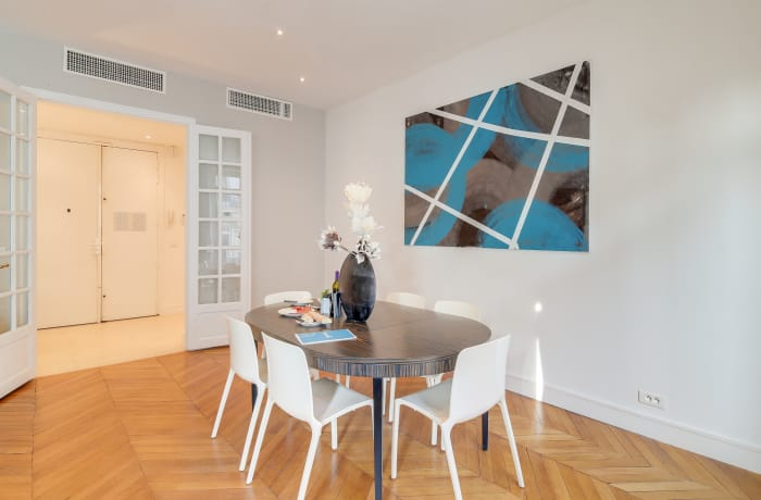 Apartment in Cerisoles V, Champs-Elysées (8e) - 2