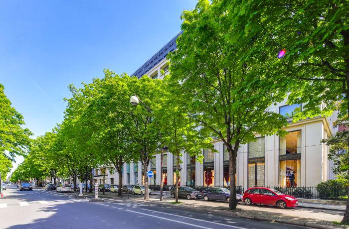 Apartment in Montaigne I, Champs-Elysées (8e) - 0