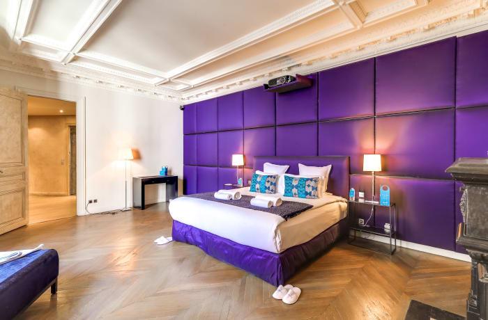 Apartment in Montaigne I, Champs-Elysées (8e) - 15
