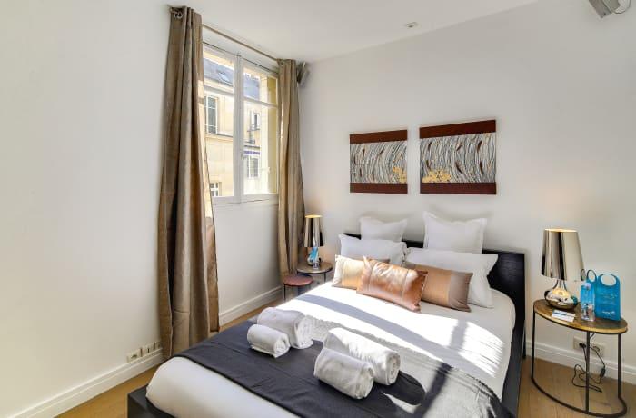 Apartment in Montaigne II, Champs-Elysées (8e) - 16