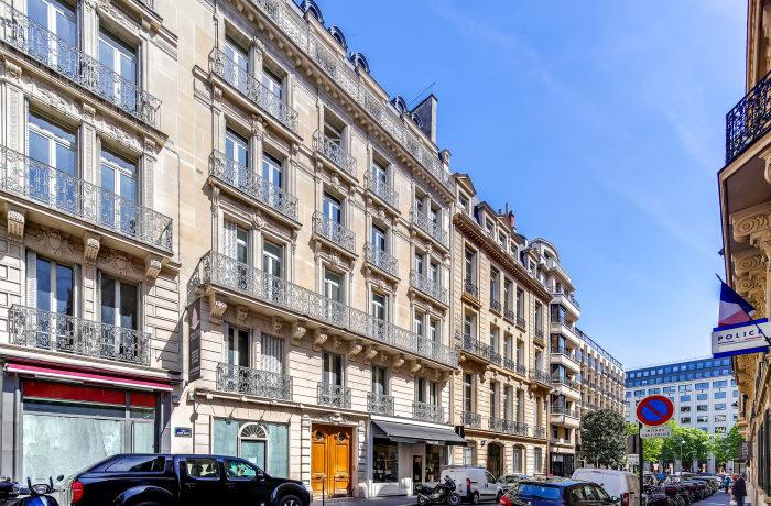 Apartment in Montaigne II, Champs-Elysées (8e) - 26
