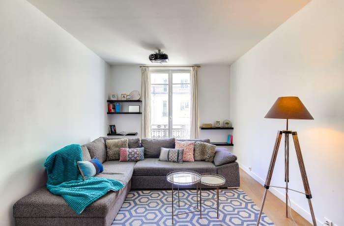 Apartment in Montaigne II, Champs-Elysées (8e) - 23