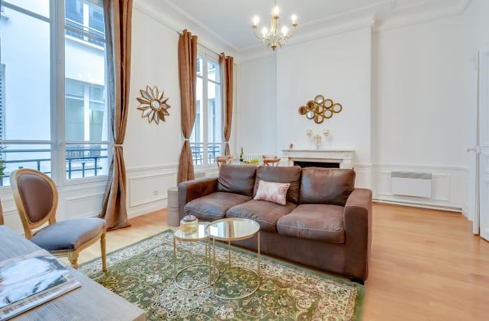 Apartment in Boetie I - Parisian allure , Champs-Elysées (8e) - 1