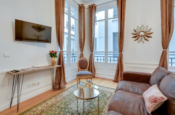 Apartment in Boetie I - Parisian allure , Champs-Elysées (8e) - 2