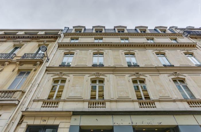 Apartment in Boetie I - Parisian allure , Champs-Elysées (8e) - 13
