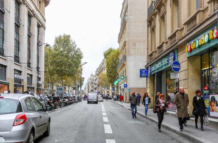 Apartment in Boetie I - Parisian allure , Champs-Elysées (8e) - 0