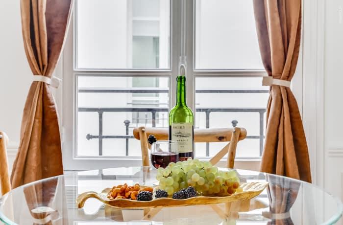 Apartment in Boetie I - Parisian allure , Champs-Elysées (8e) - 4