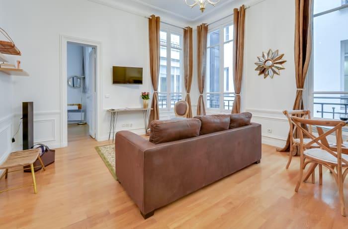 Apartment in Boetie I - Parisian allure , Champs-Elysées (8e) - 5